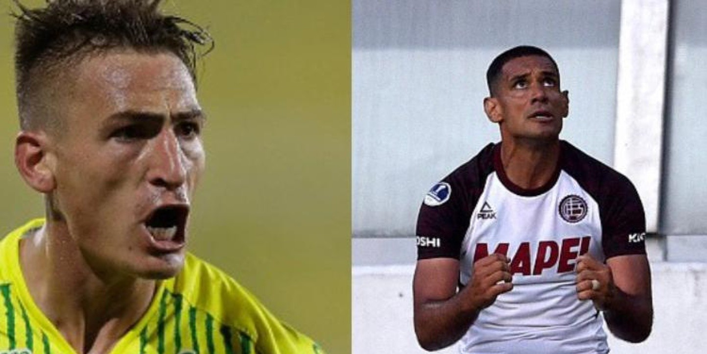 Final Copa Sudamericana Defensa Y Justicia Vs Lan U00fas
