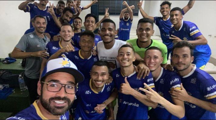 Otra tragedia golpea al fútbol brasileño