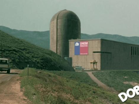 """La versión de """"Doblao"""" sobre la fallida alerta de tsunami que envió la Onemi"""