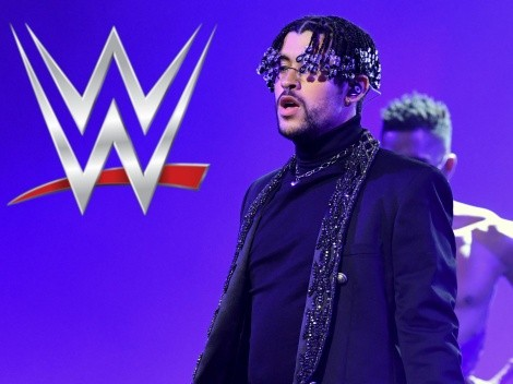 Bad Bunny va a WWE para abrir Royal Rumble con Booker T
