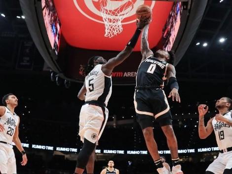 NBA Hoy   Conoce los partidazos de este martes 26 de enero