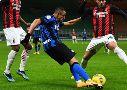 Elogios para Alexis Sánchez tras la vibrante clasificación de Inter en Coppa Italia en el clásico contra el Milan.