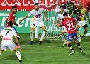 Coquimbo Unido rescató tres puntos de oro gracias a Matías Cano