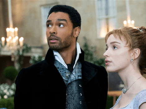 Bridgerton rompe un nuevo récord en Netflix