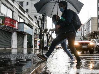 A Que Hora Llueve Hoy En Santiago Milímetros De Lluvia Hoy Mañana Llueve En Santiago A Que Hora Llueve Redgol
