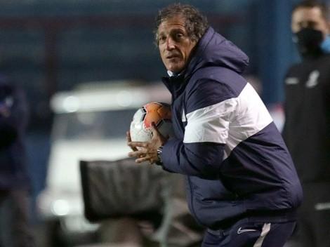 ¡Comandante! Mario Salas se va al fútbol africano