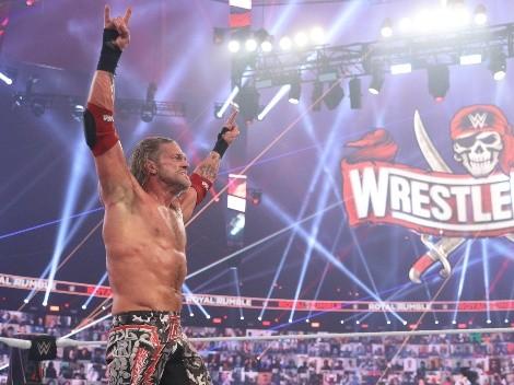 Resultados de Royal Rumble: ¡Edge hace historia!