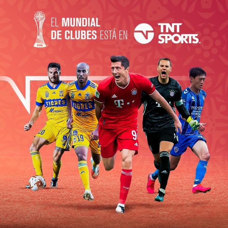 Palmeiras Vs Tigres Por Semifinales Del Mundial De Clubes