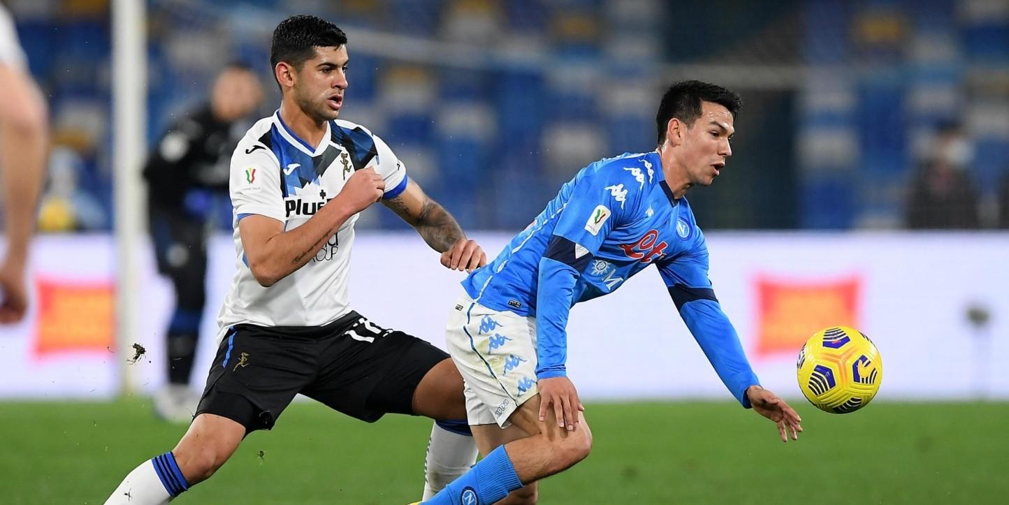 Atalanta Vs Napoli D U00eda Hora C U00f3mo Y D U00f3nde Ver EN VIVO