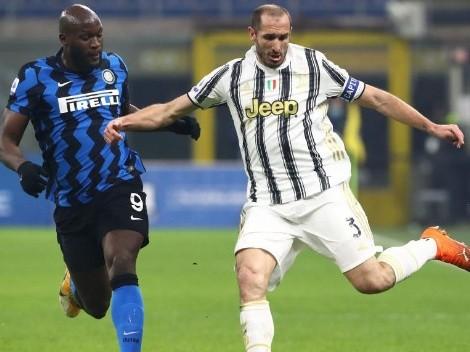 Resultado Final: Juventus clasifica a la final de Copa Italia tras igualar con Inter
