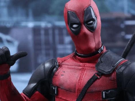 Ryan Reynolds comparte divertida carta para celebrar el aniversario de Deadpool