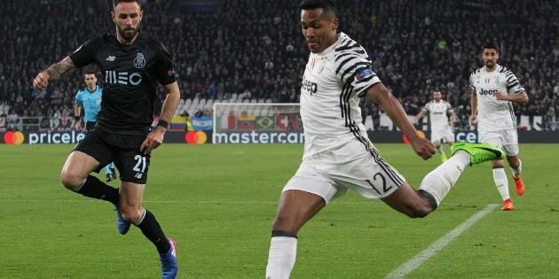 Juventus vs Porto | Fecha, hora y canal para ver en vivo los octavos de final de ida de la Champions League | RedGol