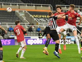 Manchester United Vs Newcastle Fecha Horario Y Canales Para Ver En Vivo Online Y Por Tv La Premier League Redgol
