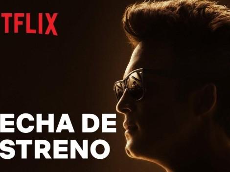"""Segunda temporada de """"Luis Miguel, La Serie"""" tiene fecha de estreno"""