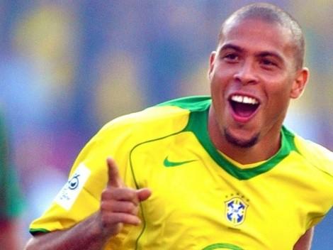 Ni Pelé, ni Maradona, ni Messi: Para Zlatan el mejor es Ronaldo