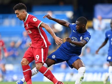 Chelsea y Liverpool saldrán con todo y quieren asegurar el cuarto lugar