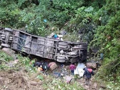 Sobreviviente de la tragedia del Chapecoense se salva de otro accidente