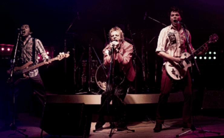 FX lanza las primeras imágenes de Pistols serie sobre los Sex Pistols | Syd  Vicious | Steve Jones | RedGol