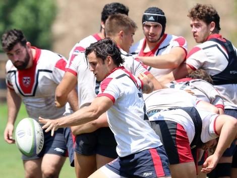 ¡Selknam busca la victoria! Chile se prepara para recibir la SLAR