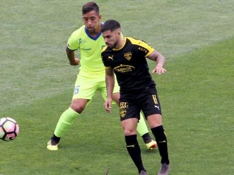 Milad saca la voz por el grave conflicto de la Segunda División