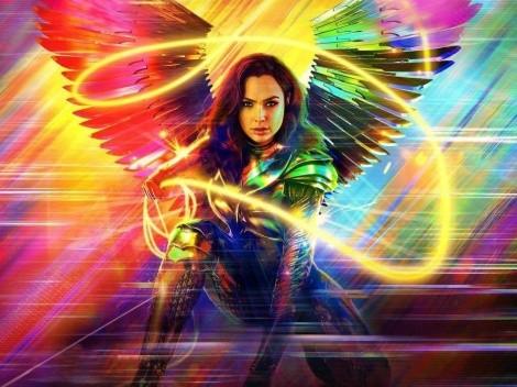 Wonder Woman 2 tiene fecha de estreno en Chile