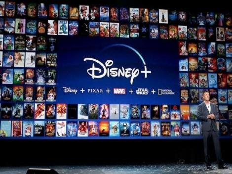 Disney+ supera los 100 millones de suscriptores