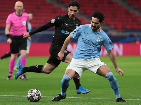 El City avanza en su sueño de ganar la Champions
