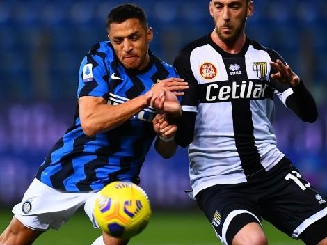 Suspenden partido de Inter y cesión de seleccionados por covid
