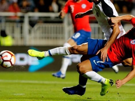 La Roja confirma debut con Lasarte en Rancagua