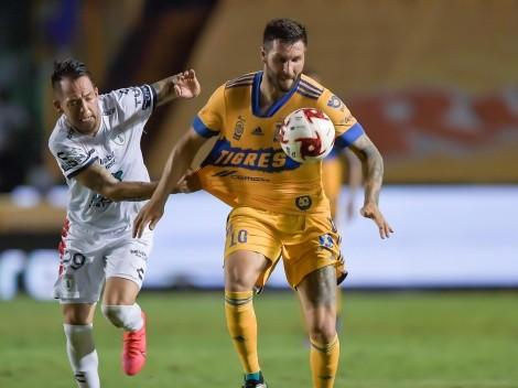 Pachuca y Tigres se enfrentan en un partidazo por la fecha 12 de la Liga MX
