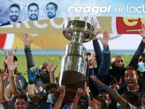 [PODCAST] RG en la Clave: Campeón de campeones