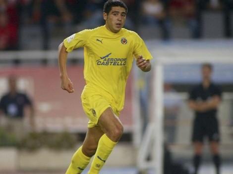 "Pellegrini reitera que su problema con Riquelme fue ""por indisciplina"""