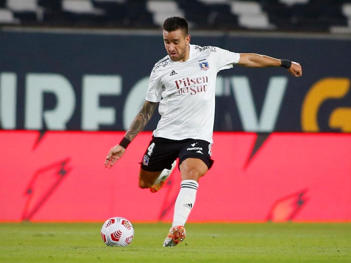 Colo Colo: Matías Zaldivia corre tremendo riesgo y cuentan detalles |  Campeonato Nacional | RedGol