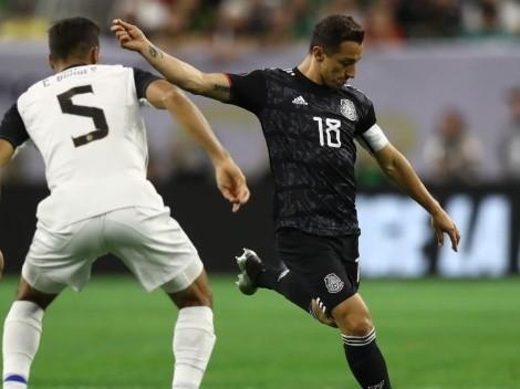 Costa Rica y México se enfrentan luego de no conseguir victorias frente a europeos