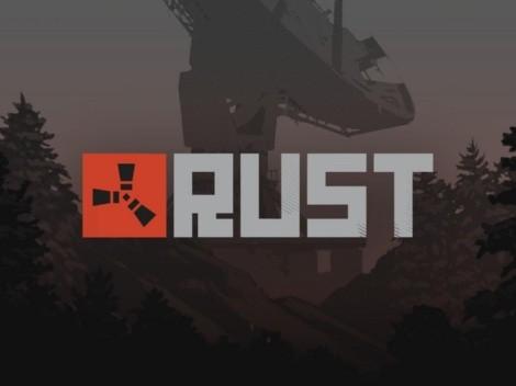 Rust llega a consolas en mayo de este año