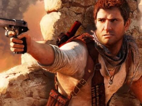 Fan da con una referencia a Uncharted 3 mientras juega The Last of Us