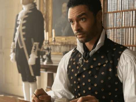 Bridgerton: Regé-Jean Page no estará en la segunda temporada