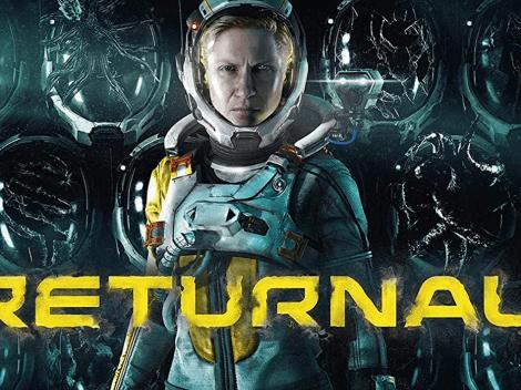 Preventa de Returnal está disponible en PlayStation Store