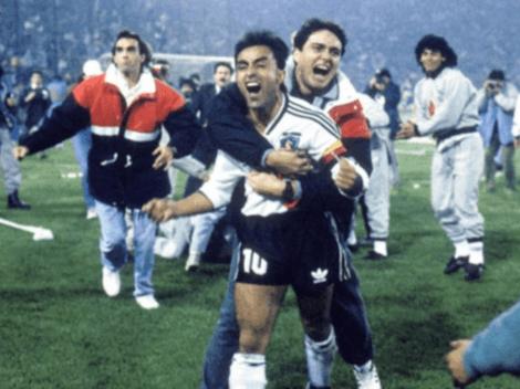 """Jaime Pizarro: """"Hay que volver a ganar la Libertadores"""""""