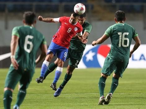 Selección chilena pierde dos lugares tras debut de Lasarte