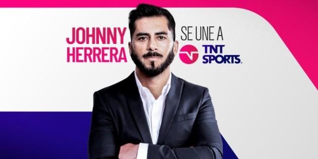 Universidad de Chile | Johnny Herrera se suma al plantel de TNT Sports tras  anunciar su retiro del fútbol profesional | RedGol