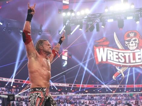 Edge recuerda a Chile a horas de WrestleMania con RedGol
