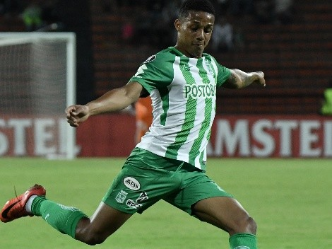 Atlético Nacional quiere defender su liderato ante Deportivo Cali