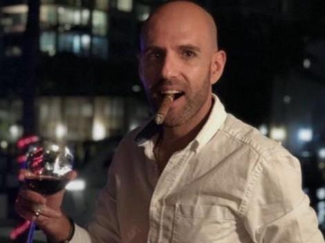 Sergio Jadue suma 23 meses sin pagar la pensión de alimentos