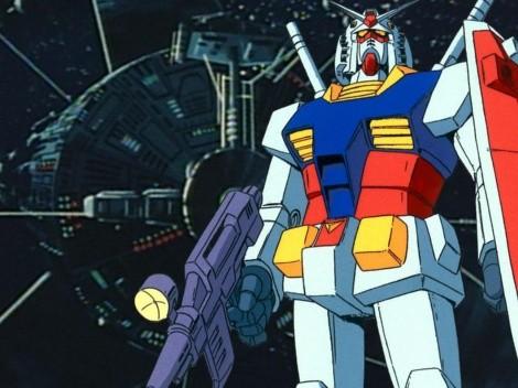 Confirman adaptación cinematográfica de Mobile Suit Gundam