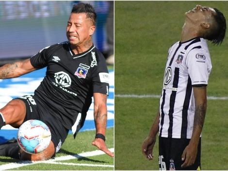 ¿Por qué Valencia y Villanueva no se fueron de Colo Colo?