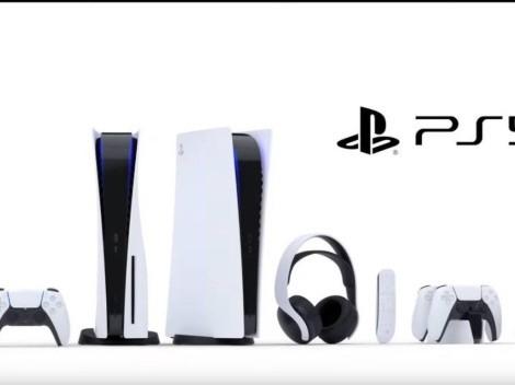 PS5 lidera nueva actualización de consolas de última generación
