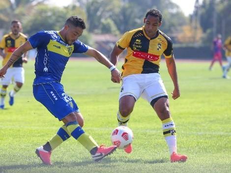 Con Beausejour y Carmona, Coquimbo vence en la agonía