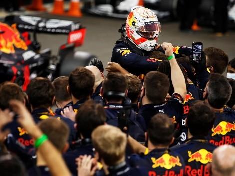 Verstappen supera a Hamilton y logra épico triunfo en Imola