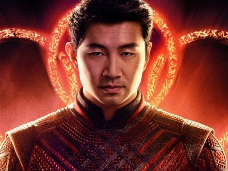 Primer trailer de Shang-Chi and the Legend of the Ten Rings